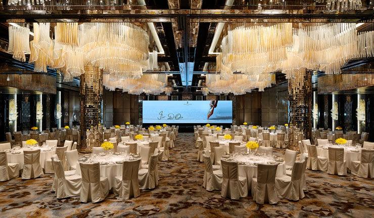 Hotel Venue Photo_Ballroom_LED_Wedding