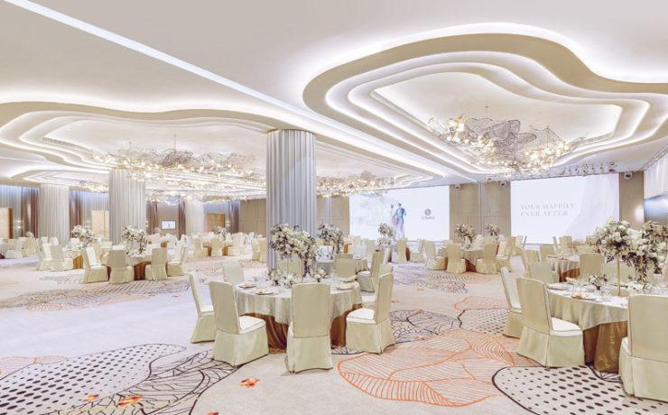 Nina Ballroom Wide Angle