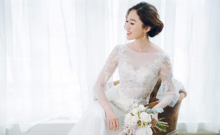 Lace & Bride Bridal Couture